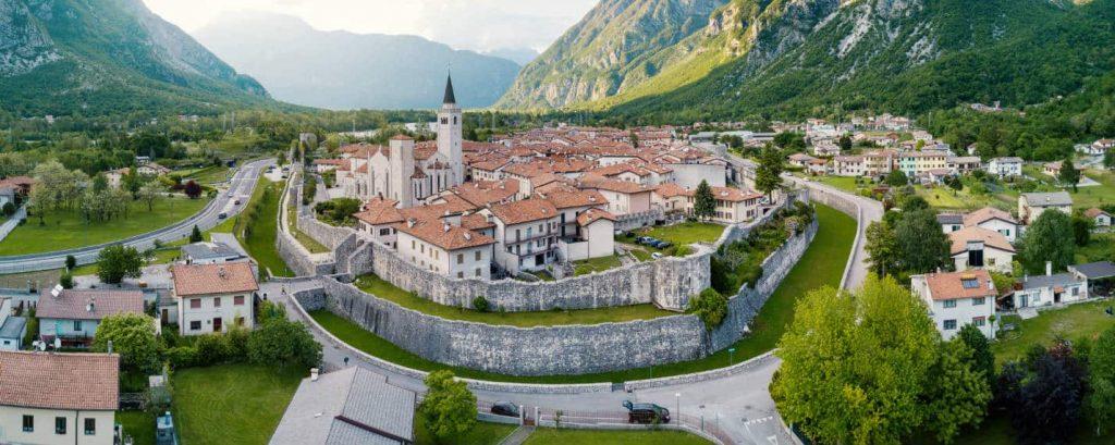 Borgo di Venzone