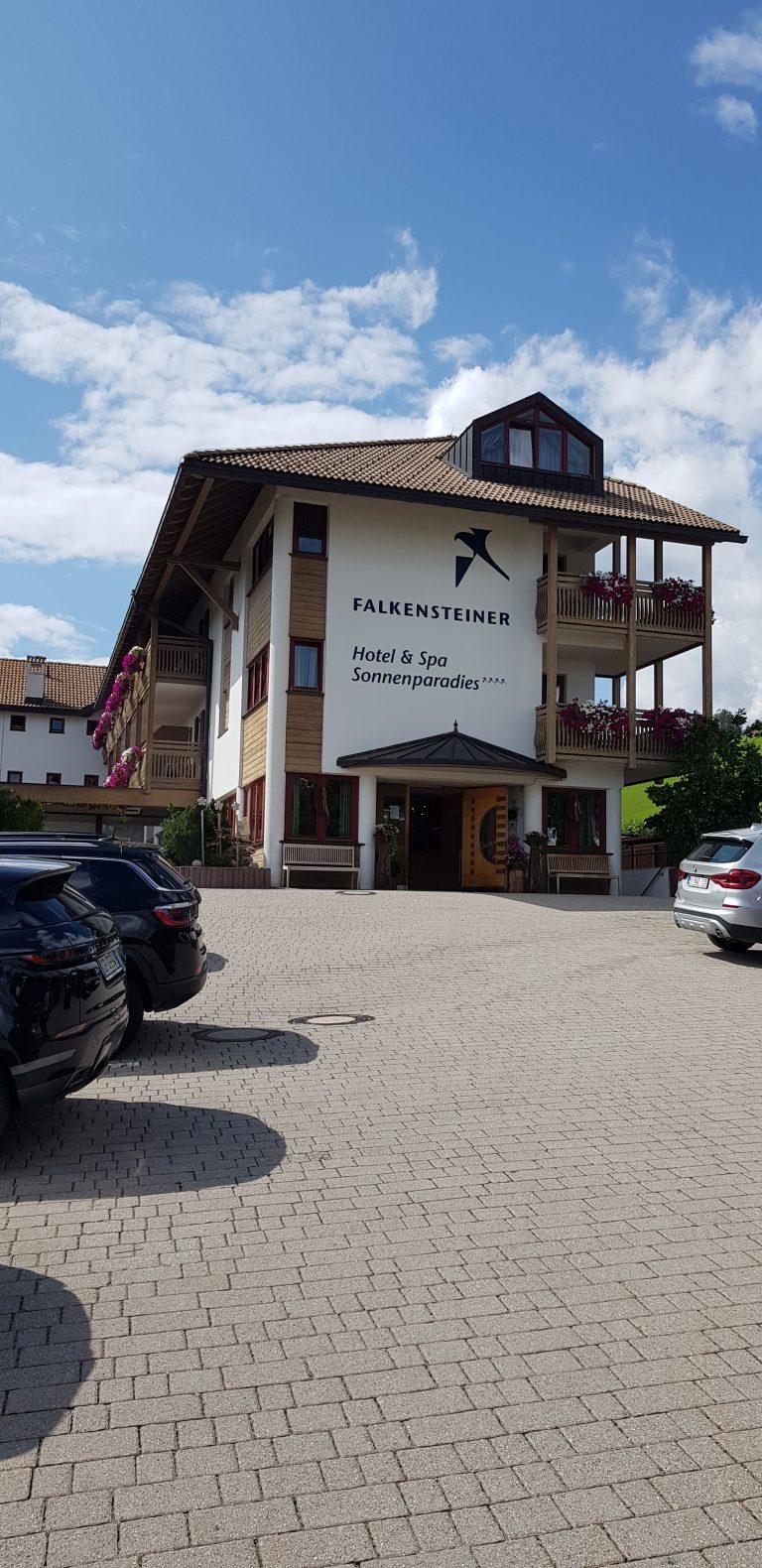 Falkesteiner Hotel